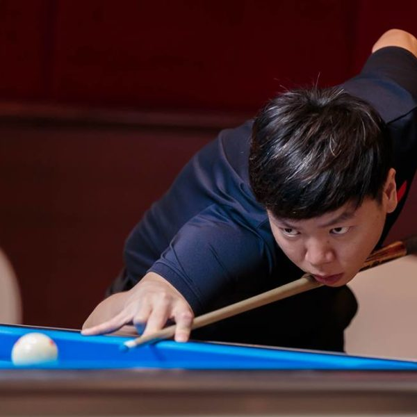 1st Asian Billiard Sports